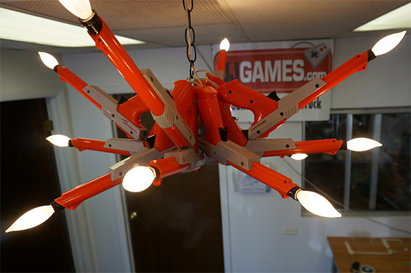 nes_zapper_chandelier_1