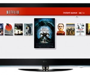 Virgin Media UK Cable Company Gives in to the Inevitable and Offers Netflix to Subscribers