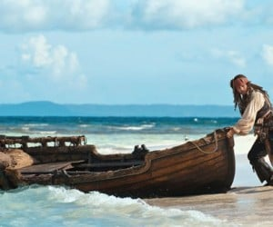 Next Pirates of the Caribbean Movie Delayed: Yo-Ho, Oh-No