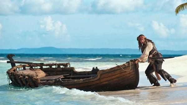 Next Pirates of the Caribbean Movie Delayed: Yo-Ho, Oh-No