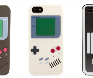 Rocketcases Give Your New School iPhone 5S Old-School Style