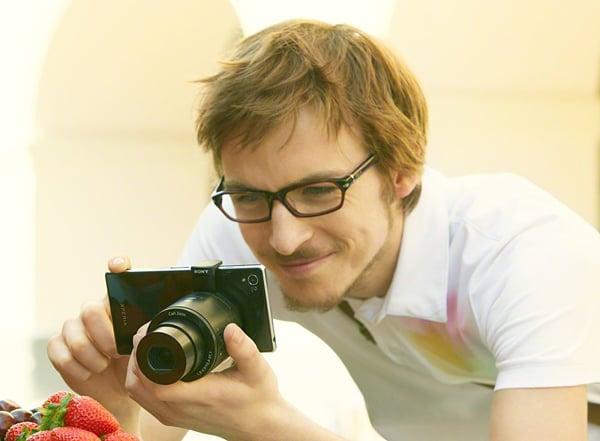 sony cyber shot qx 10 qx 100 lens cameras 7