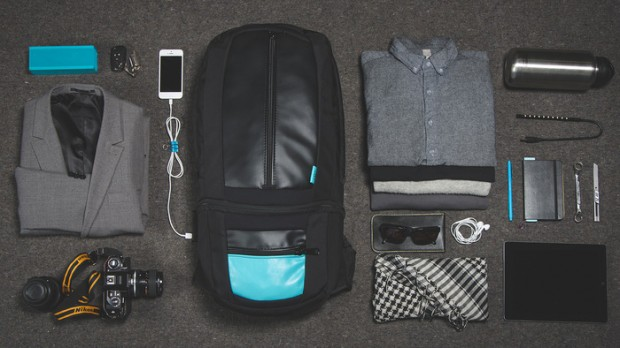soot electropack battery backpack contents photo