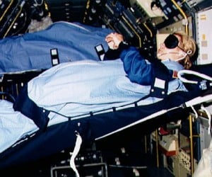 NASA Will Pay up to $5000 per Month for Study Participants to Stay in Bed