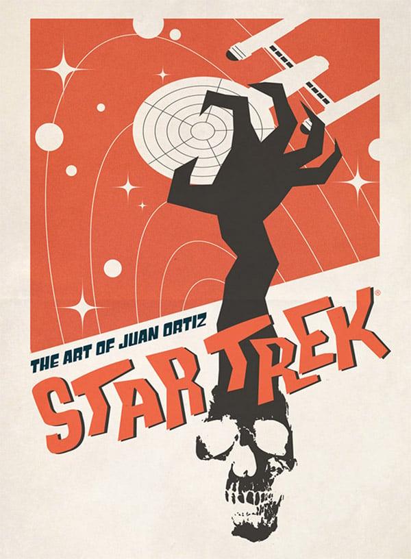 star trek posters 2