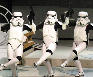 Disney to Release One Star Wars Film Each Year Starting in 2015: Geeks Rejoice!