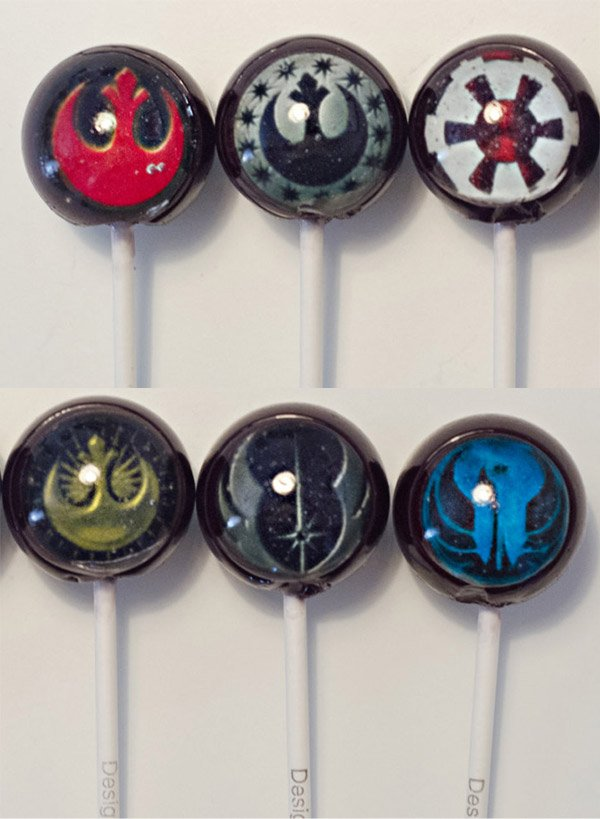 star wars lollipops 1