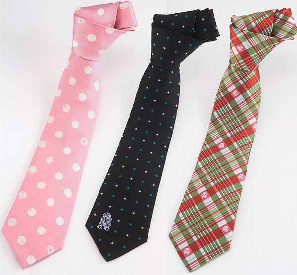 star wars ties 2