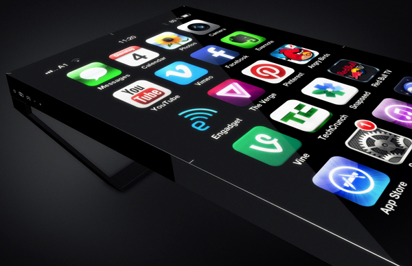 tableconnect-iphone-android-ios-display