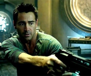 Colin Farrell Rumored for Lead Role in World of Warcraft Movie