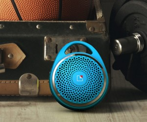 Whitelabel SoundDew Bluetooth Speaker: The Easily Pocketable One