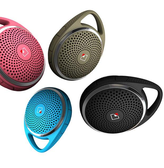whitelabel sounddew speaker bluetooth colors photo