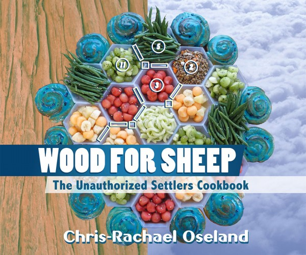Wood for Sheep: The Settlers of Catan Cookbook