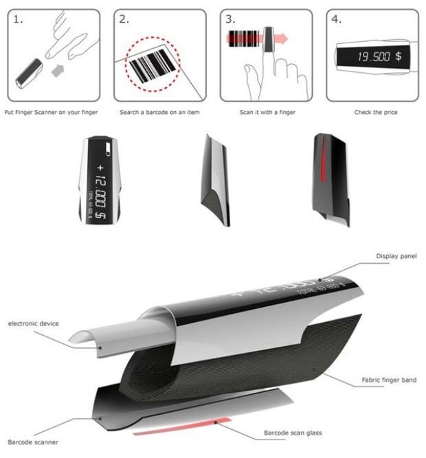 Finger Scanner1