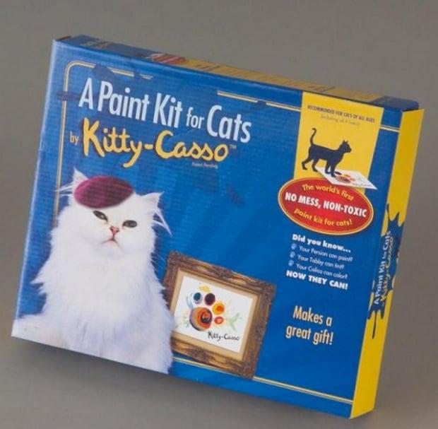 Kitty-Casso
