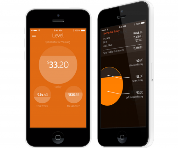 Budget Management App Level Compels You Not to Spend More Than You Should