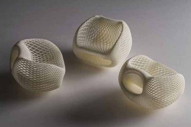 Pillowy Styrofoam Chairs1