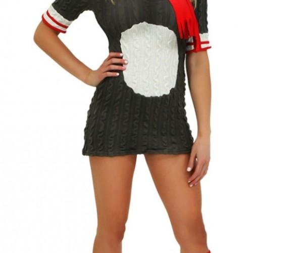 Weird Sexy Halloween Costumes4