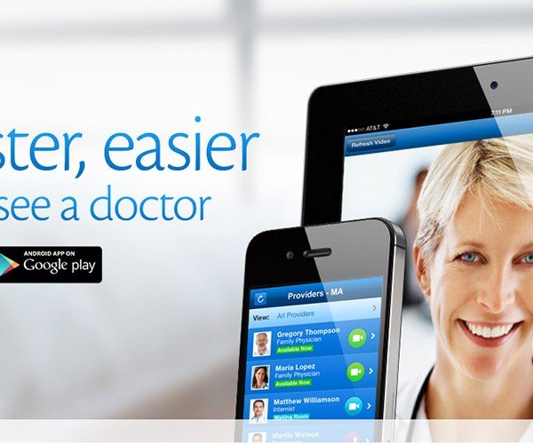 Need to See a Doctor? For $49, You Can See One Immediately – Online