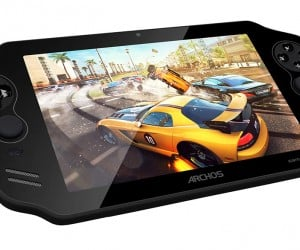Archos Unveils Android-powered Gamepad 2 Handheld Gaming System