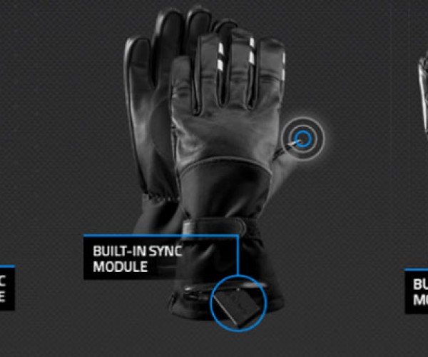 BearTek Gloves Provide Bluetooth and Wi-Fi Gadget Control