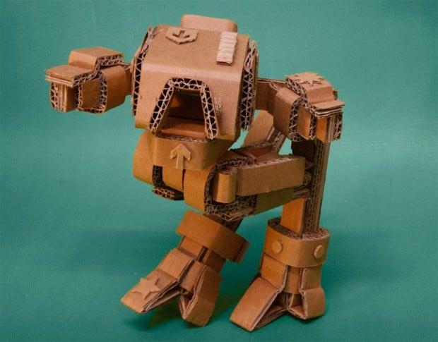 cardboard_ed_209_robot