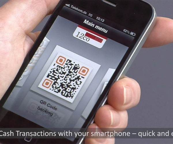 Cardless Banking: Get Cash from the ATM Using Your Phone