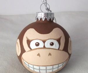 donkey kong ornament 300x250