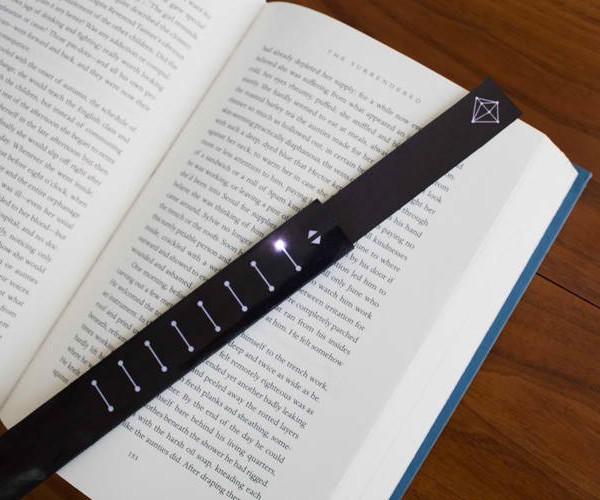 eBookmark Bridges eBooks and Real Books