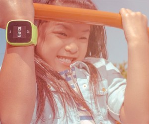 FiLIP GPS Watch Keeps Kids Safe and Parents in the Know