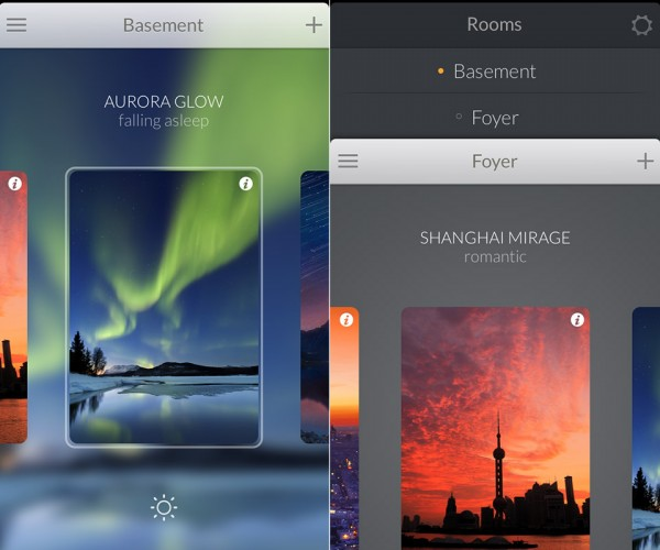 Goldee App Unlocks Hidden Potential of Philips Hue Bulbs