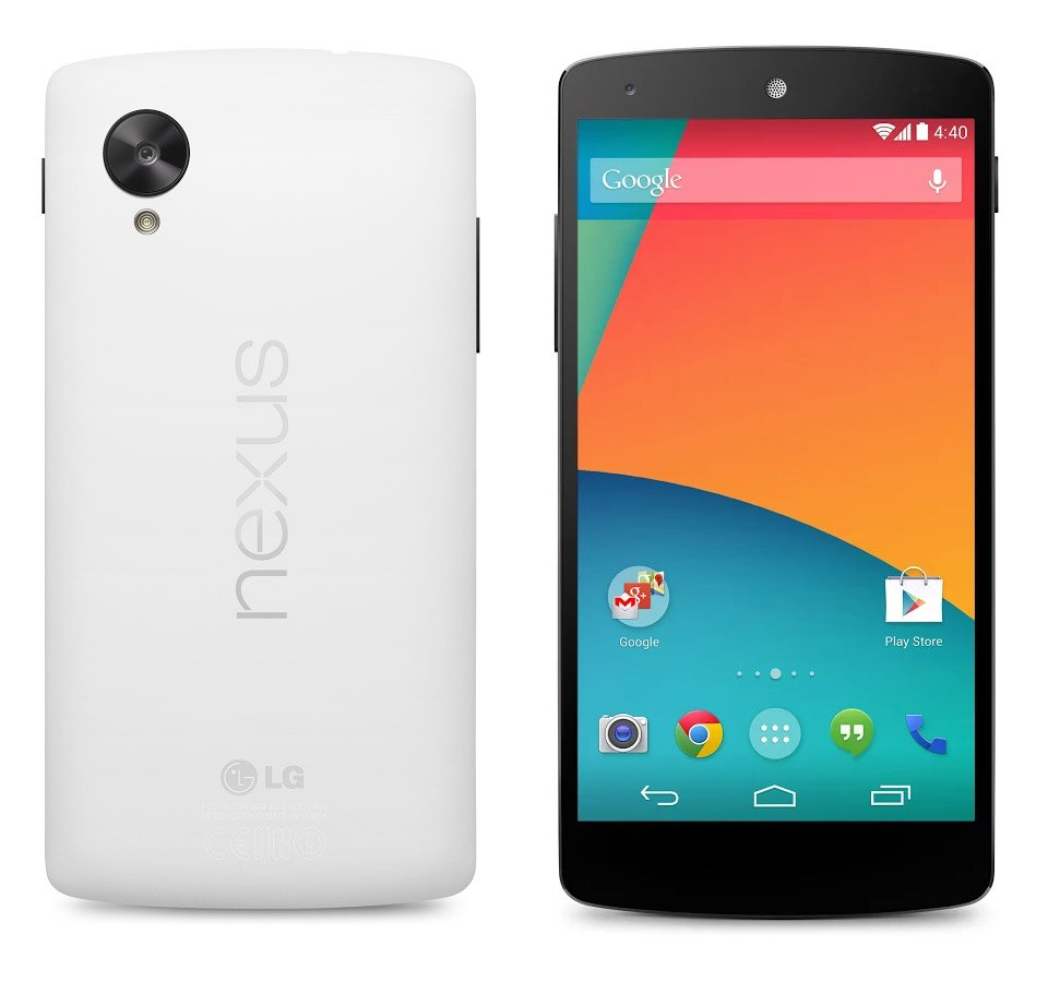 Nexus 4 release date in Perth