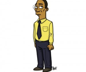 gus fring whole face simpson 300x250
