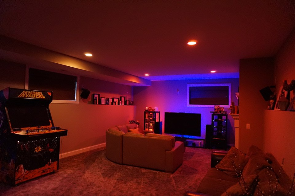 Goldee App Unlocks Hidden Potential of Philips Hue Bulbs - Technabob