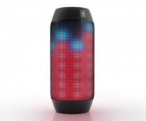JBL Pulse LED Speaker: Get Ready to Disco