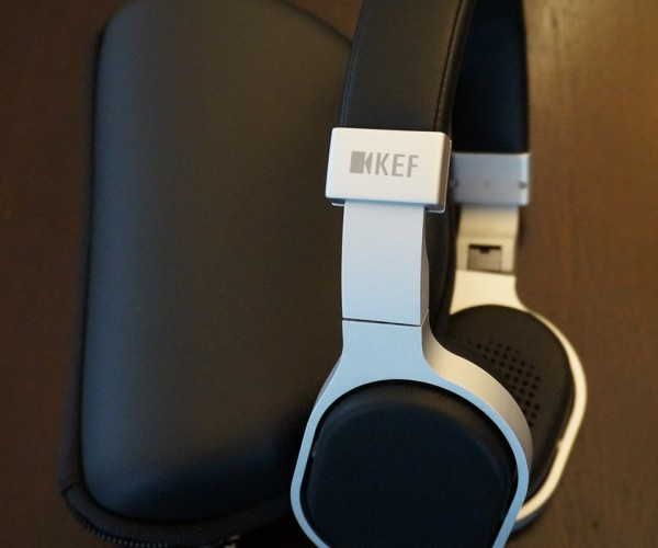 KEF M500 Headphone Review: Lookin' Good, Feelin' Good and Soundin' Good