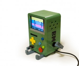 lego bmo adventure time raspberry pi computer by michael thomas 2 300x250