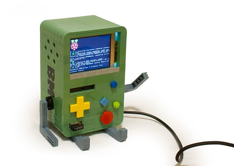lego-bmo-adventure-time-raspberry-pi-computer-by-michael-thomas-4 ...