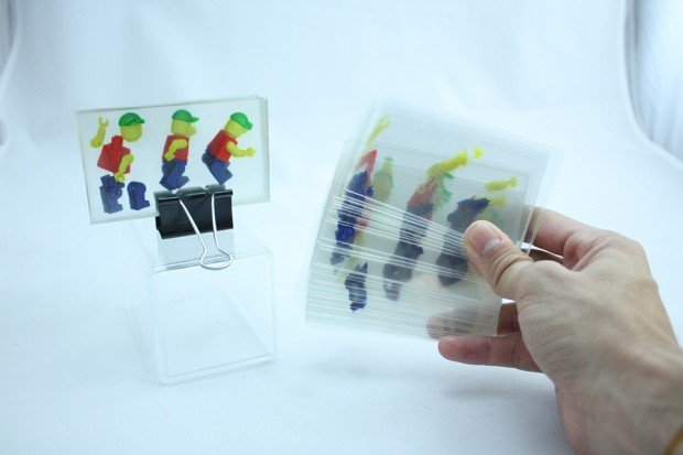 looking glass volumetric prints by haddock inventions 620x413