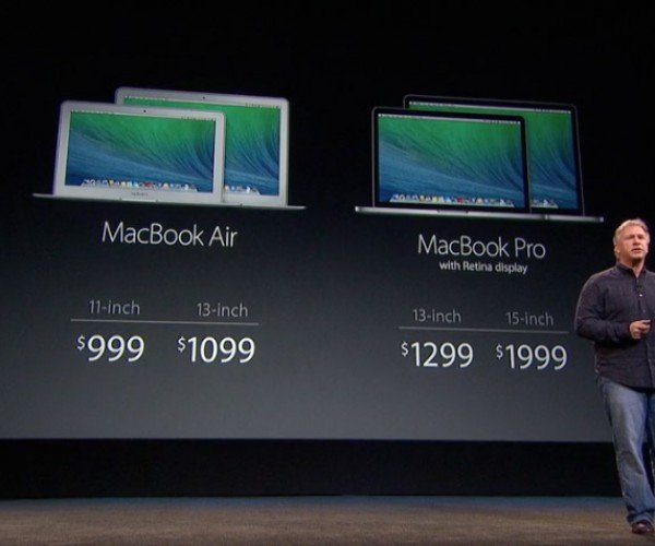 2014 MacBook Pro Haswell & Crystalwell Price, Release Date and Specs Revealed