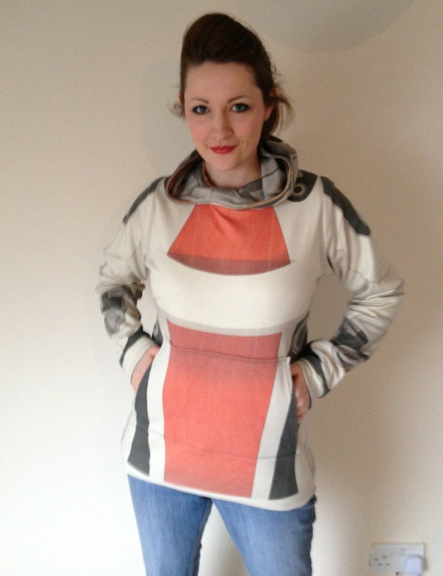 mass effect hoodie reversible by RetropopsugarUK 620x807
