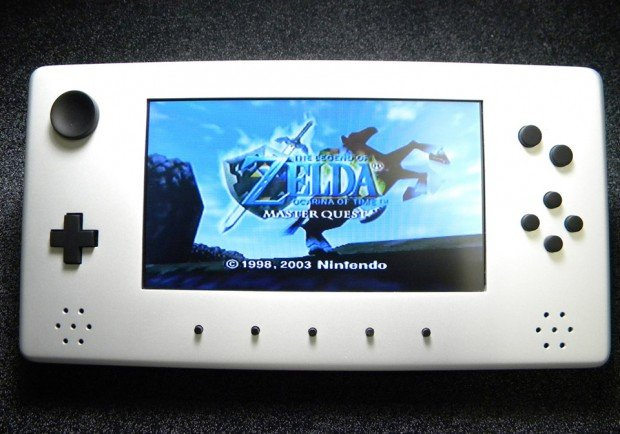 n64 aluminum handheld by travis breen 620x434