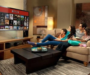 Netflix Negotiating to Offer Its Streaming Service on Cable Boxes in the US