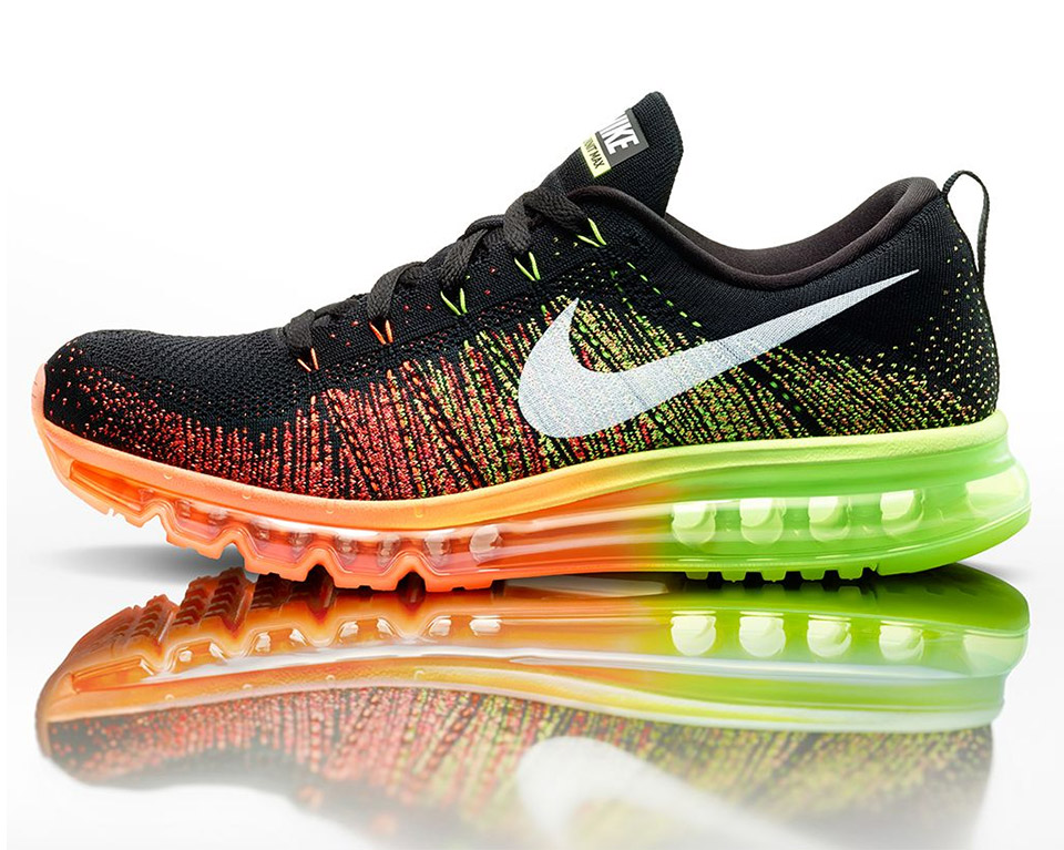 nike flyknit air max so light you might float away. Black Bedroom Furniture Sets. Home Design Ideas