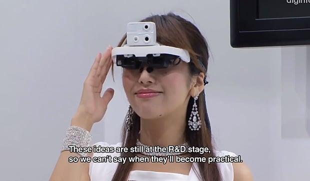 ntt-docomo-wearable-interactive-projector-concept-3