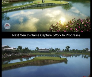 EA Sports Tosses Tiger for Next Gen Golfing Games