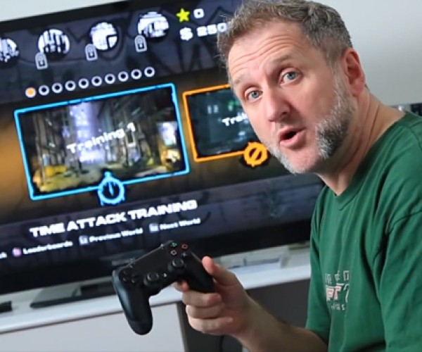 PlayStation 4 Controller Works with PS3 Console: Shared Buttons