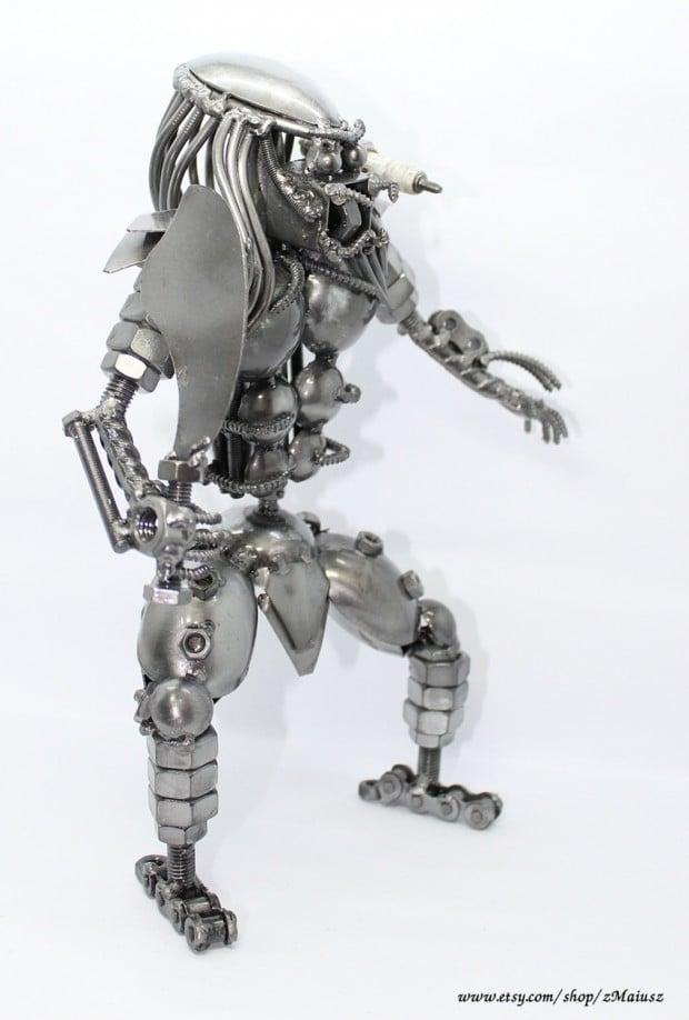 predator art1
