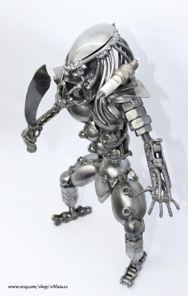 predator art2
