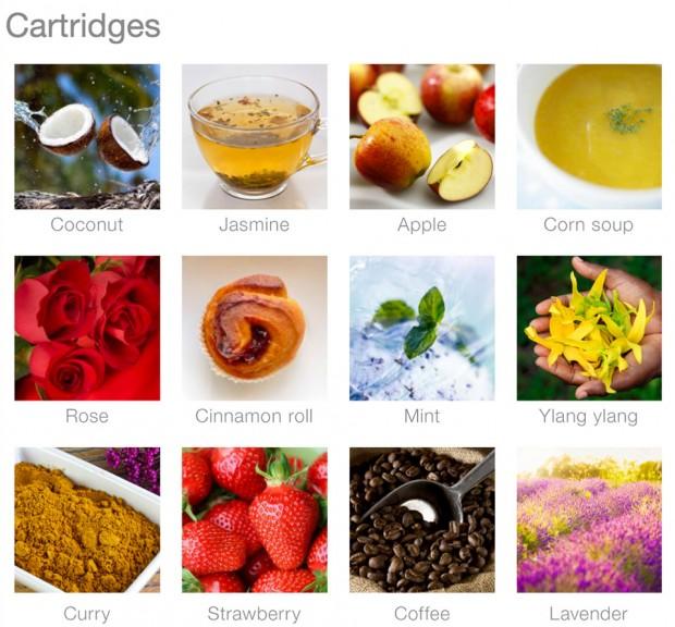 scentee scents 620x576